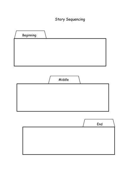 printable graphic organizers kylene beers printables sequencing graphic organizer