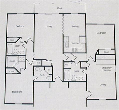 Greensprings Vacation Resort Floor Plan by Greensprings Vacation Resort Floor Plan Greensprings