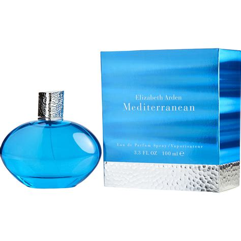 Parfum Elizabeth Arden mediterranean eau de parfum fragrancenet 174