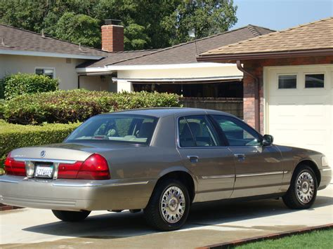 books about how cars work 2003 mercury grand marquis interior lighting 2003 mercury grand marquis information and photos momentcar