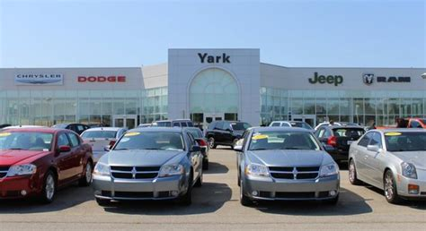 Yark Chrysler Toledo Ohio by Yark Chrysler Jeep Dodge Ram In Toledo Oh Whitepages