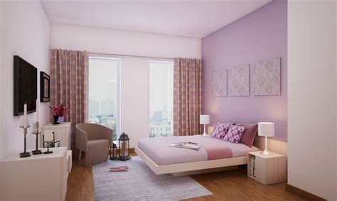 pastel purple bedroom pastel home decor ideas for the spring time