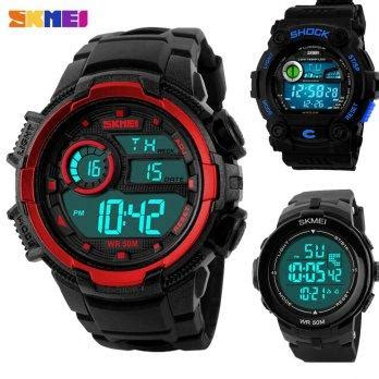Jam Tangan Expedition New Arrival harga new arrival digital series skmei jam