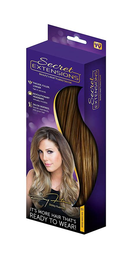 Secret Extensions Hair Colors Secret Extensions Secret Extensions Hair Extensions By Golden Ebay