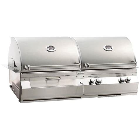 Backyard Grill Dual Gas Charcoal Grill Parts Magic A830i Dual Gas And Charcoal Bbq Grill
