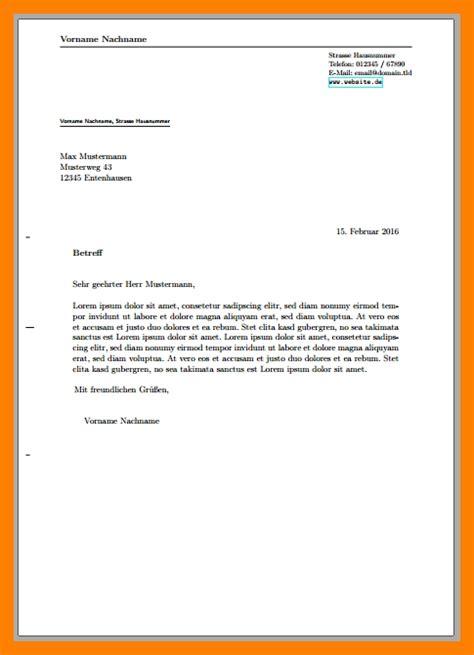 richtig schreiben cover letter sample   resume