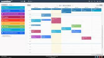 Create Planner Online How To Create Your Revision Timetable