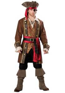 halloween pirate costumes captain skullduggery pirate costume