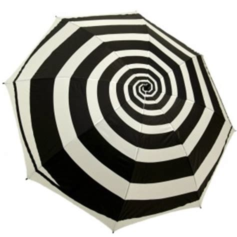 Spiral Pattern Umbrella | the penguin umbrella currently sold out