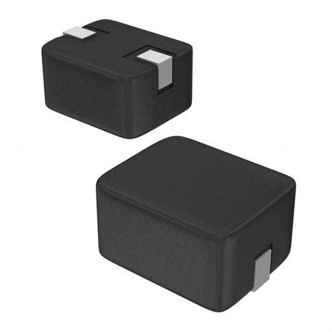 vishay inductors ihlp1212bzer2r2m11 vishay dale inductors coils chokes digikey