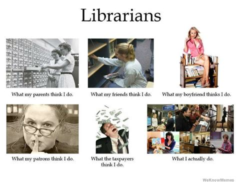 librarian meme 17 best images about librarian humor on