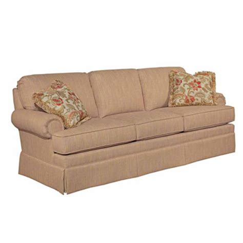 sleeper sofa discount kincaid 413 861 charlotte sleeper sofa discount furniture