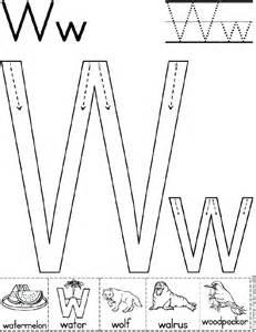 25 best ideas about letter w on pinterest letter w