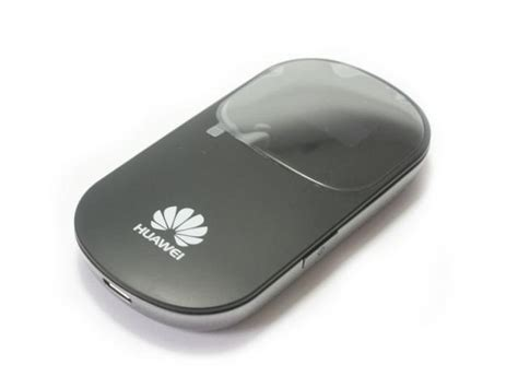 Modem Wifi Huawei E585 huawei e585 features and specification review