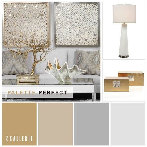 gold and gray color scheme pin by karla rudisill on paint colors pinterest