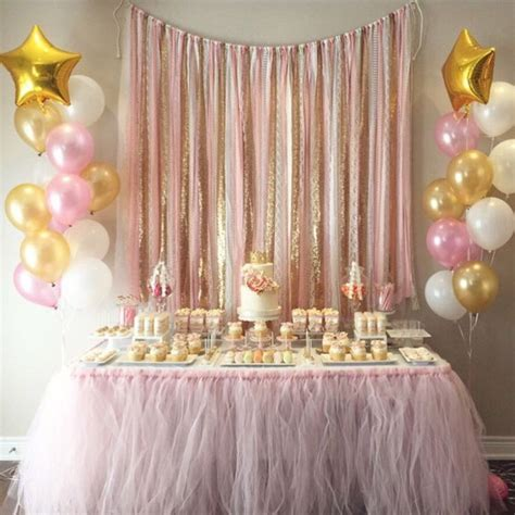 Best 25  Baby shower table decorations ideas on Pinterest   Baby shower centerpieces, Baby