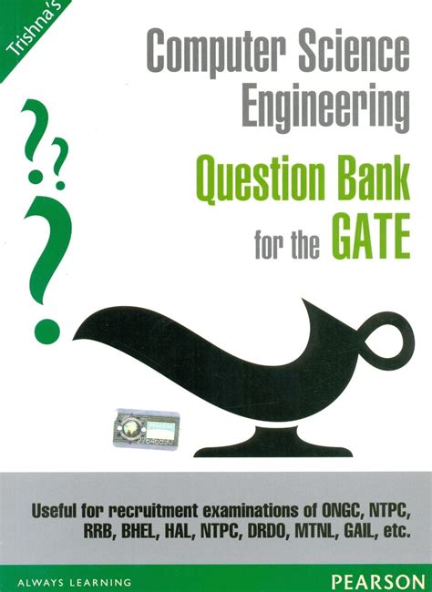 buy used engineering books india computer science engineering question bank for the gate