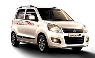 Wagnor Maruti Suzuki Maruti Suzuki Wagon R Felicity Limited Edition Launched At
