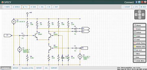 electronic layout engineer spice simulation tools todayint6x over blog com