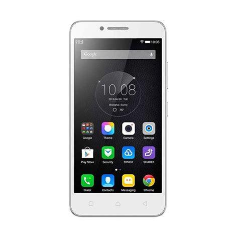 Lenovo A2020 jual lenovo a2020 smartphone white 16gb harga kualitas terjamin blibli