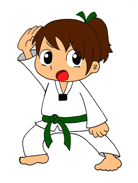 karate clipart karate clip www pixshark images galleries