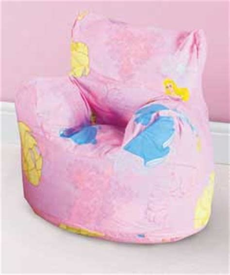 beanbags disney princess bean bag r