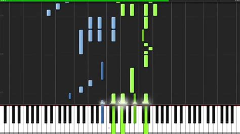 piano tutorial kyle landry howl s moving castle theme for solo piano tutorial chords