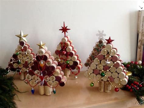 wine tree ornaments images of wine cork tree ornaments best