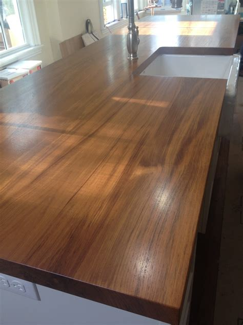 kitchen island wood countertop custom teak wood countertops wood countertop
