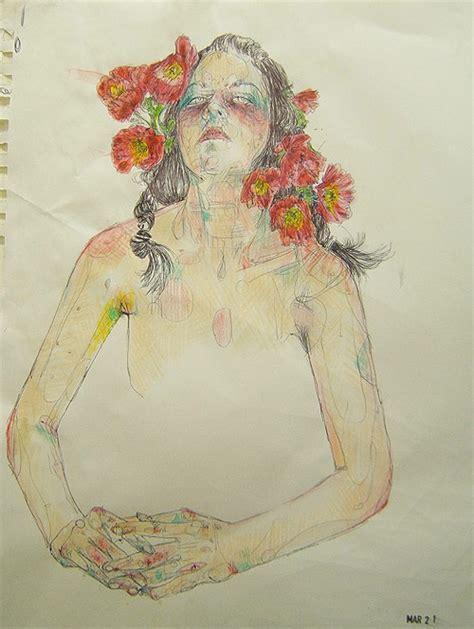 painting pictures drawing moni lewandowski booooooom create inspire