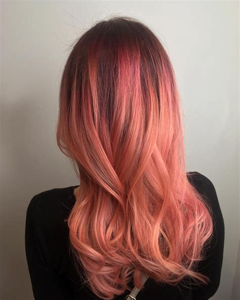 pin by peachy roots on pin by redken on haircolor inspiration