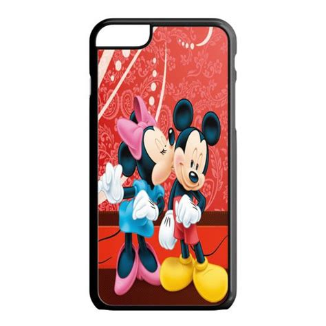 Casing Mickey Mouse Iphone 6 6s 7 7s 7 7s minnie mouse mickey mouse iphone 6s iphone 6 cases mice and products