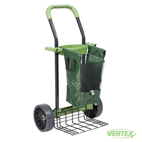 vertex duty yard and garden project cart sd380 the