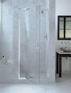 shower doors a surprising modern update for your bathroom