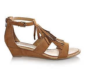 s wedges shoe carnival