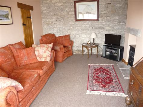 Front Room by Hury Lodge