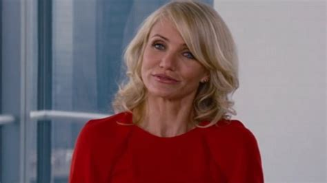 cameron diaz hair cut inthe other woman cameron diaz clears up her stance on pubic hair during
