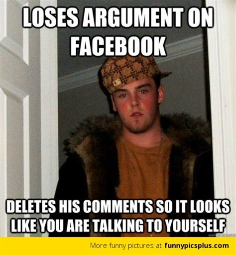 How To Put A Meme On Facebook Comments - 7 best scumbag steve memes funny pictures