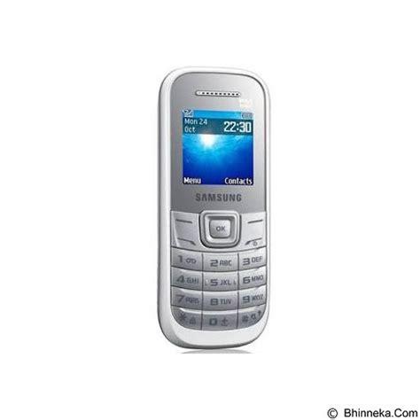 Handphone Samsung Keystone jual samsung keystone 3 b109e white merchant murah