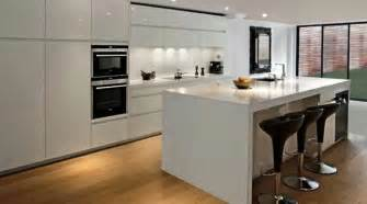 high gloss or semi gloss for kitchen cabinets cliff