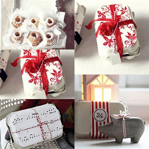 kuchen verpacken weihnachtsgeschenke verpacken geschenke verpacken ideen