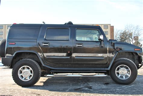 h2 hummer 2005 2005 hummer h2 pictures cargurus