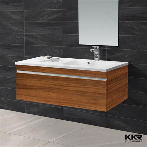 Cheap Modern Bathroom by Cheap Modern Bathroom Cabinet With Wash Basin Mirror Buy