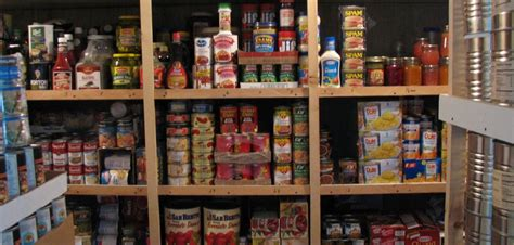 Prepper Pantry by New York Dhs Will Pay You 500 To Rat Out Prepper