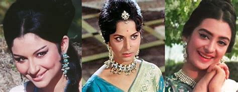 waheeda rehman guide movie hairstyles photo pix bollywood s iconic hairstyles over the years