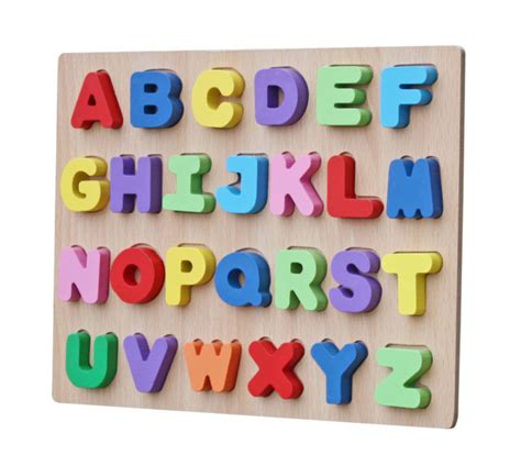 puzzle alphabet timy wooden alphabet puzzle board learning