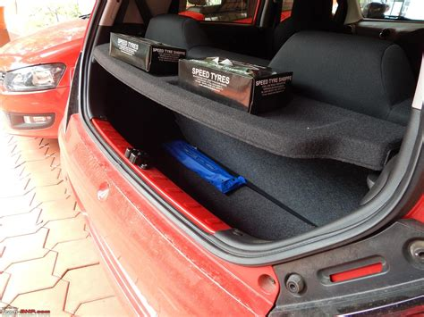 honda brio boot space review team bhp my rallye red go kart the honda brio