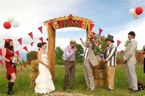 themed wedding events circus themed wedding the unique and unexpected elements