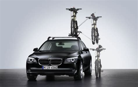 X5 Roof Rack by Bmw Bike Bicycle Roof Rack Bars Lift Hoist X1 X3 X5 X6