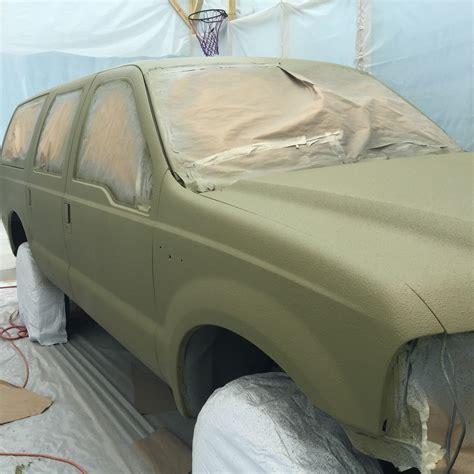 raptor bed liner colors u pol raptor spray on bed liner the hull truth boating